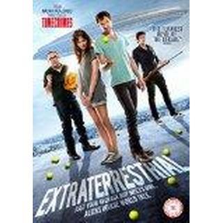 Extraterrestrial [DVD]